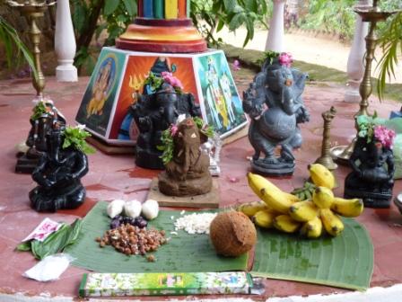 Ganesh Day